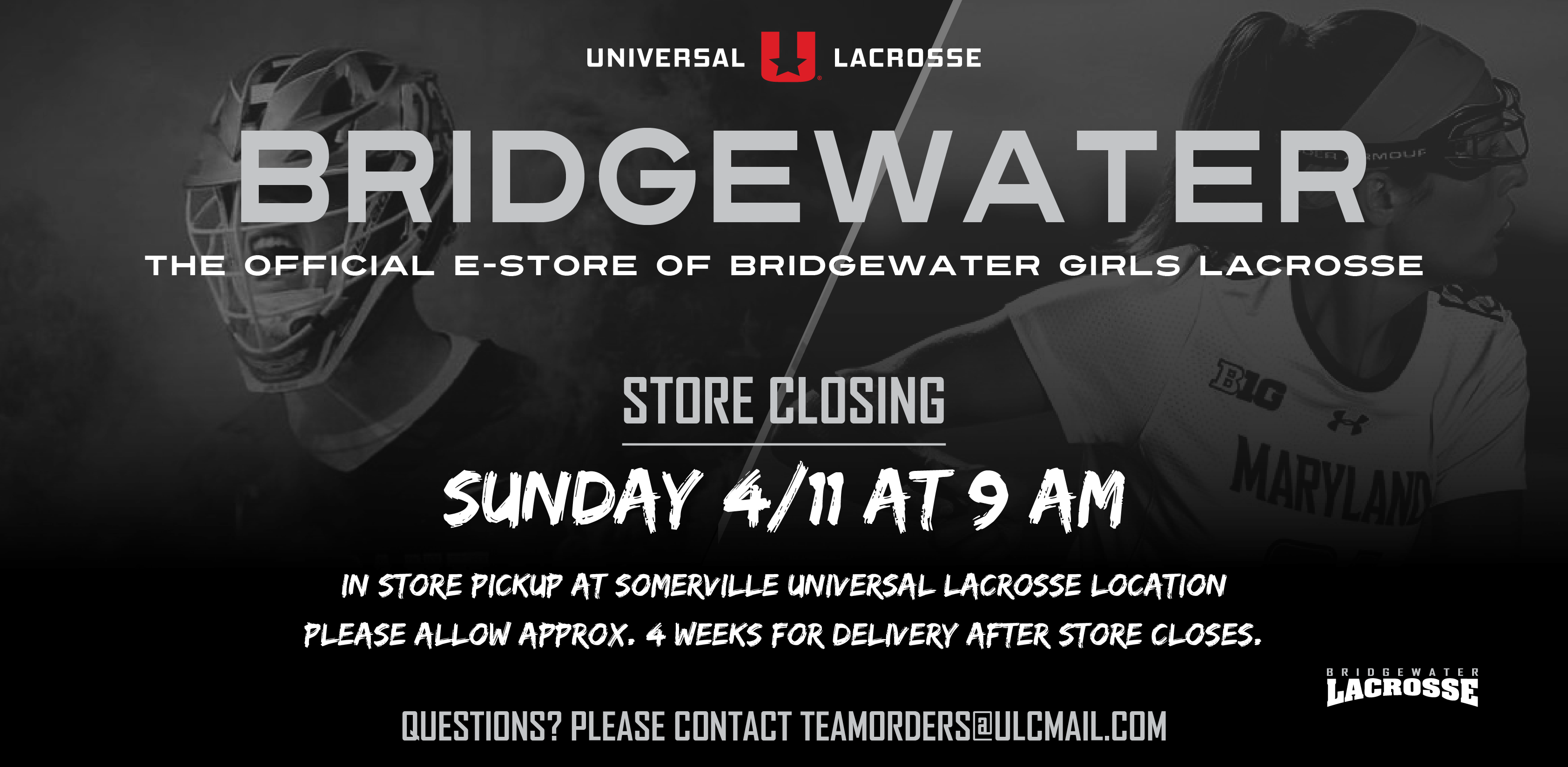 Bridgewater Girls Lacrosse
