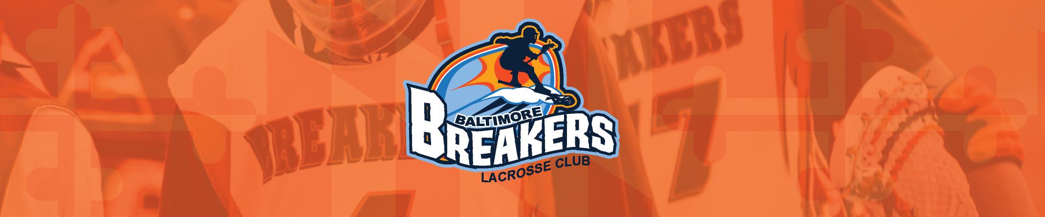 Breakers Lacrosse Club