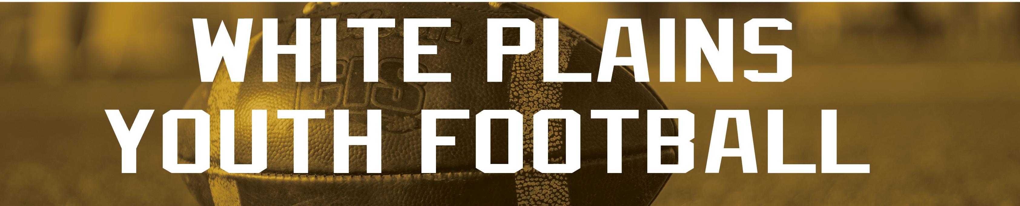 White Plains Youth Football