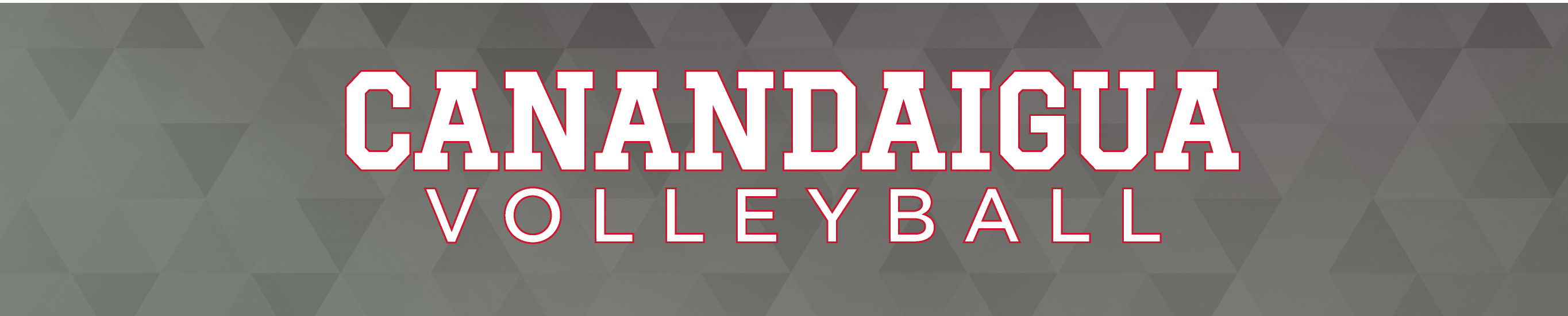 Canandaigua Volleyball