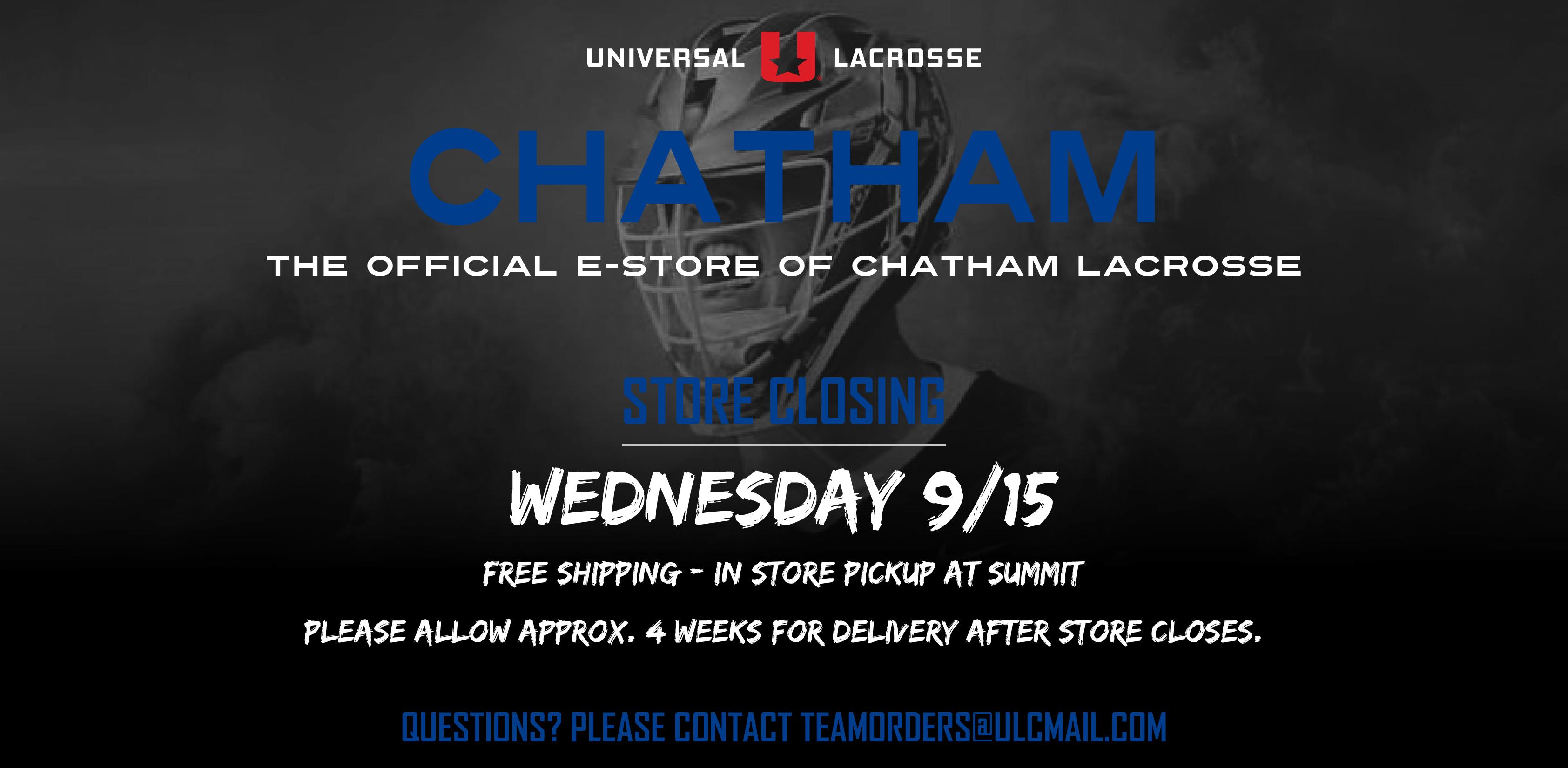 Chatham Hard Goods