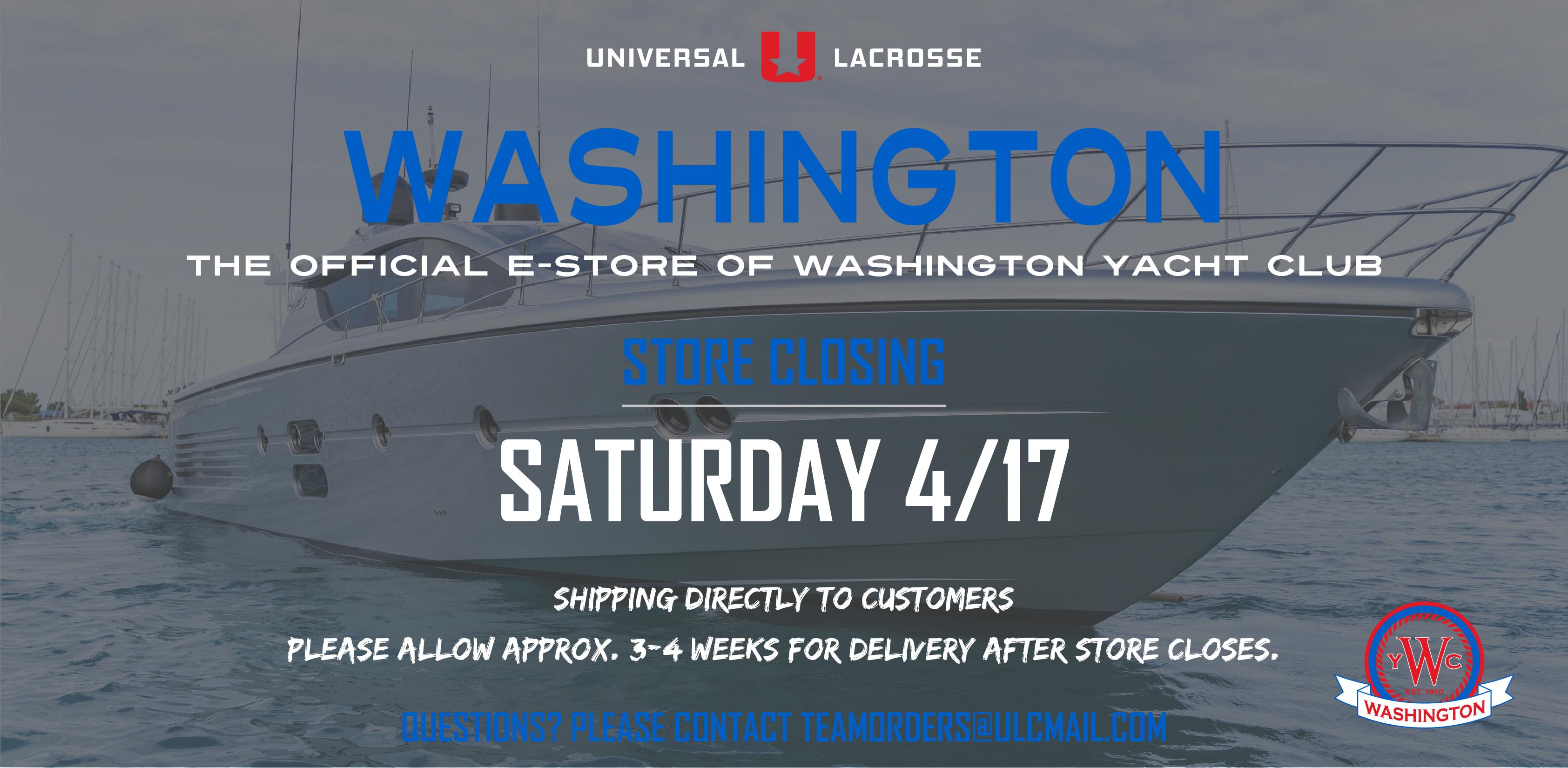 Washington Yacht Club