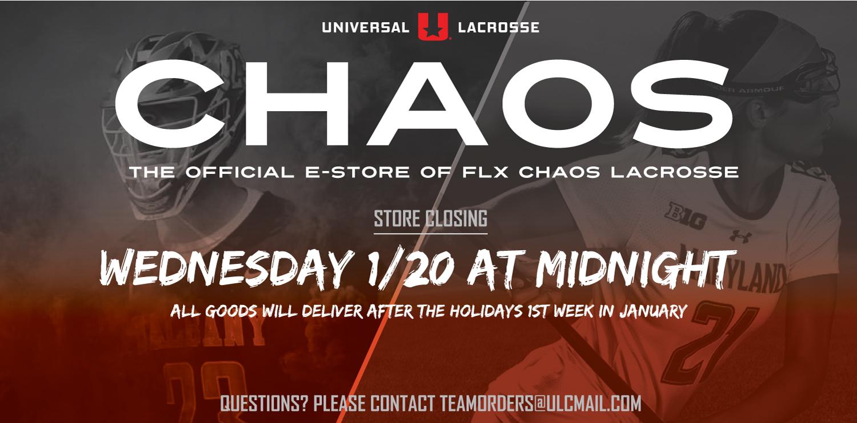 Chaos Lacrosse