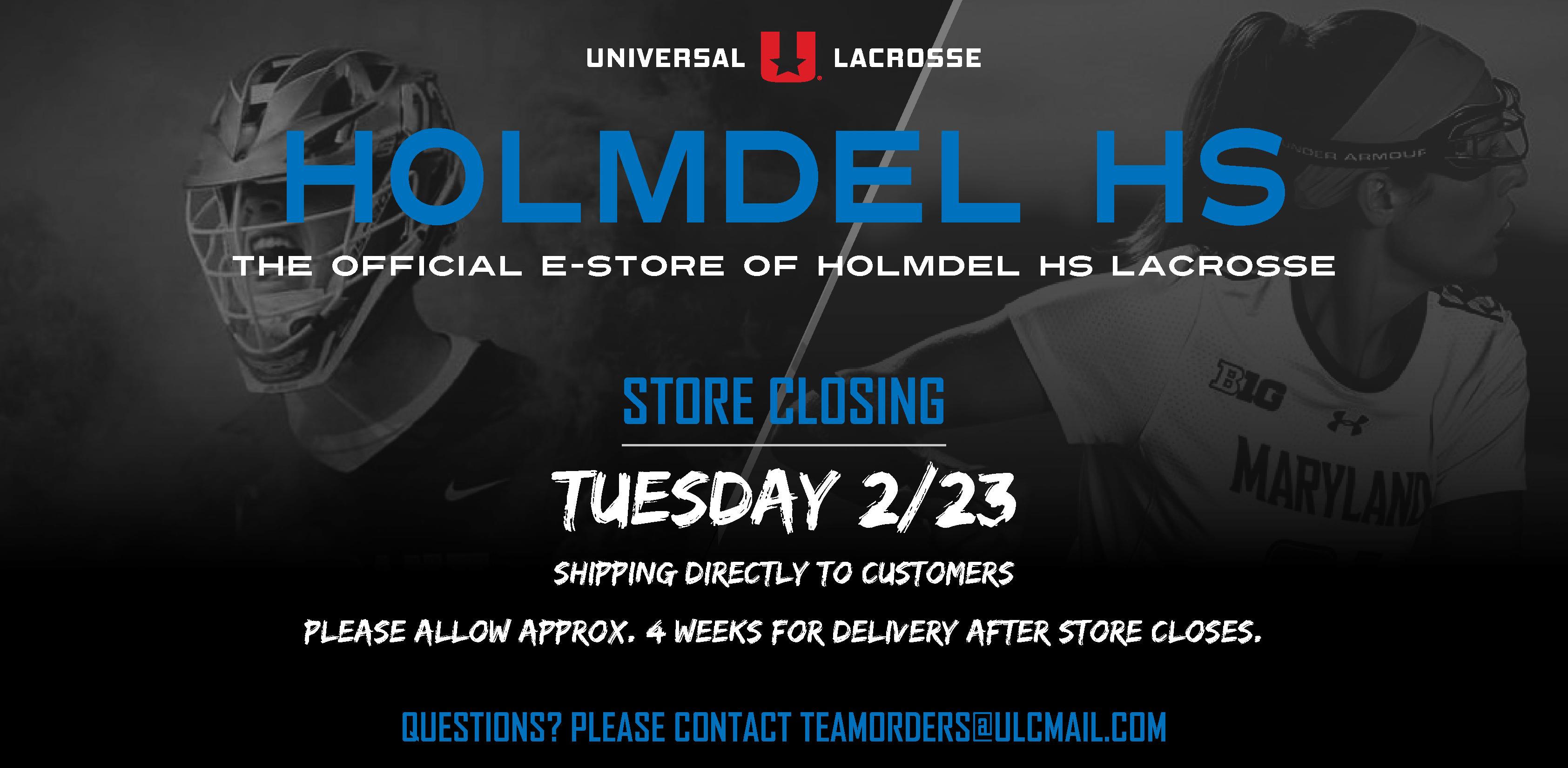 Holmdel Lacrosse