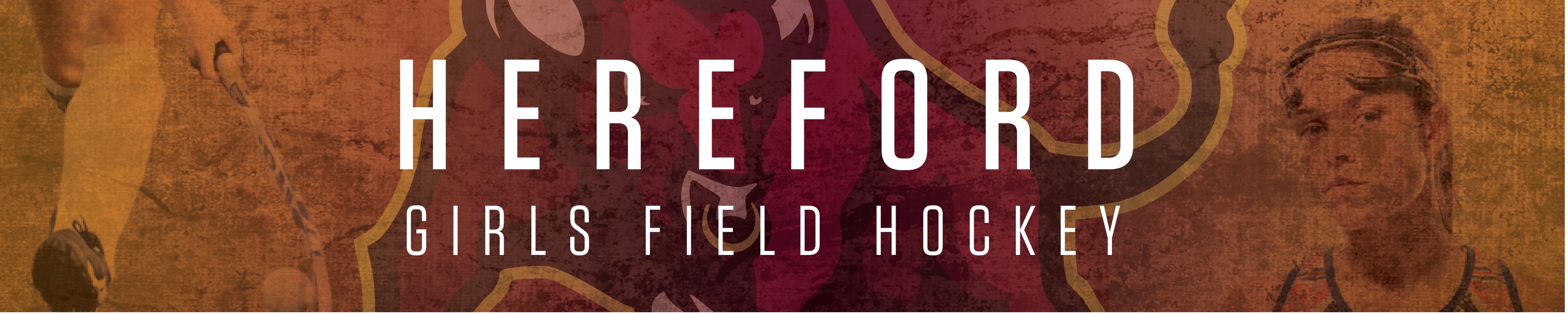Hereford Rec Field Hockey