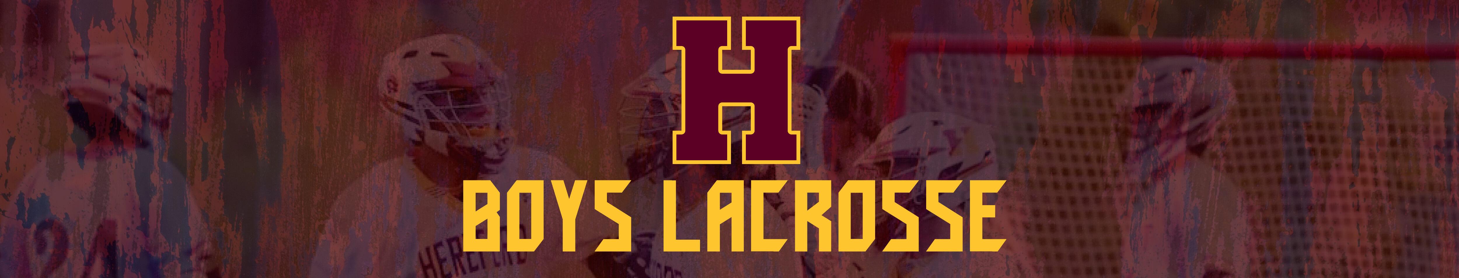 Hereford HS Boys Lacrosse