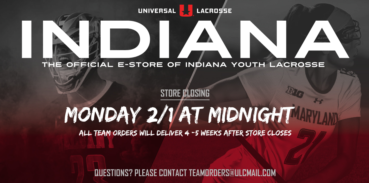 Indiana Youth Lacrosse