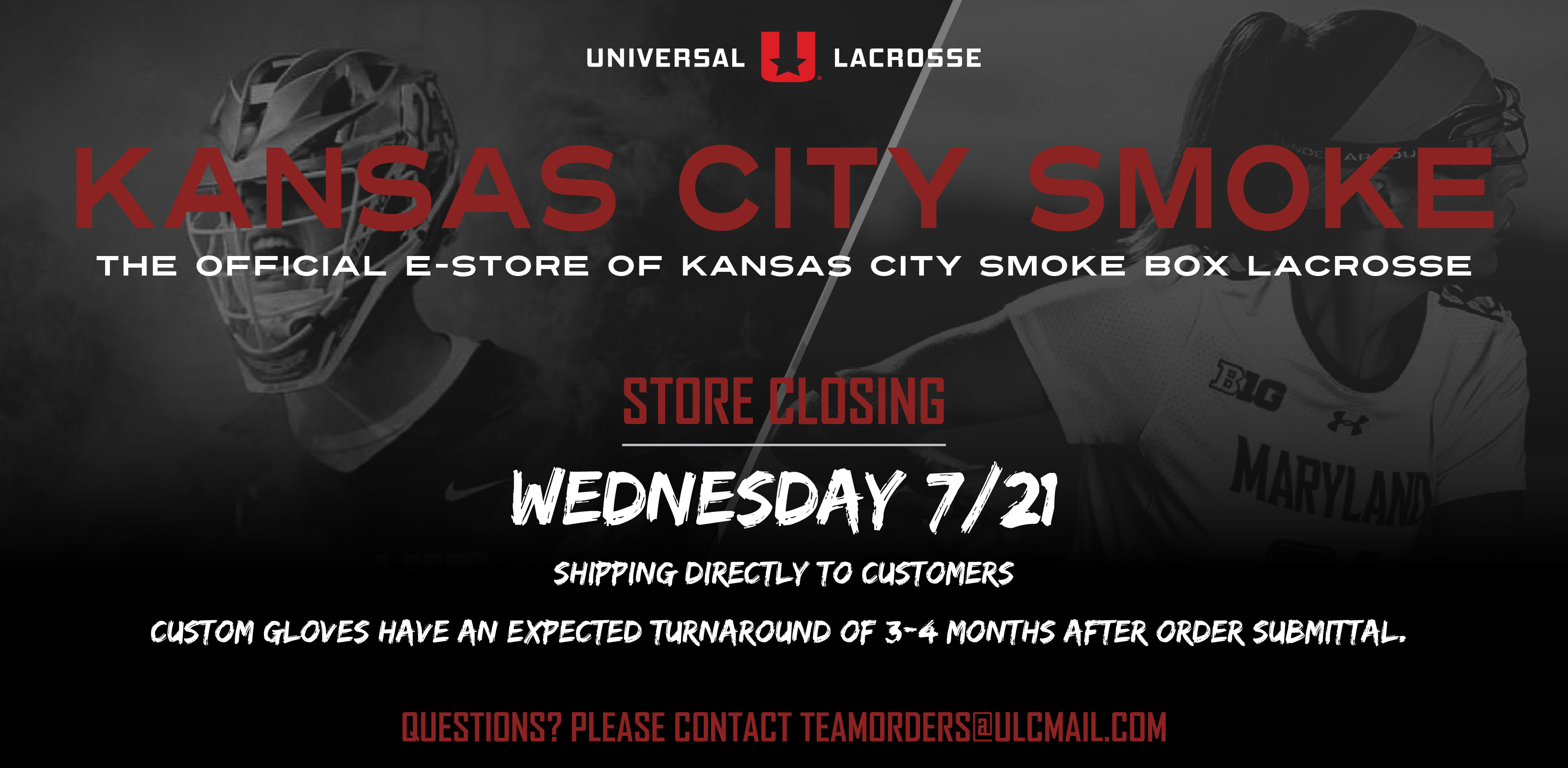 Kansas City Smoke Box Lacrosse