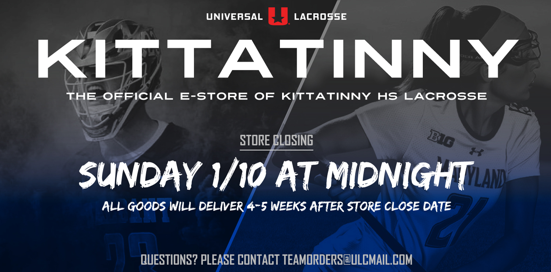 Kittatinny HS Boys Lacrosse