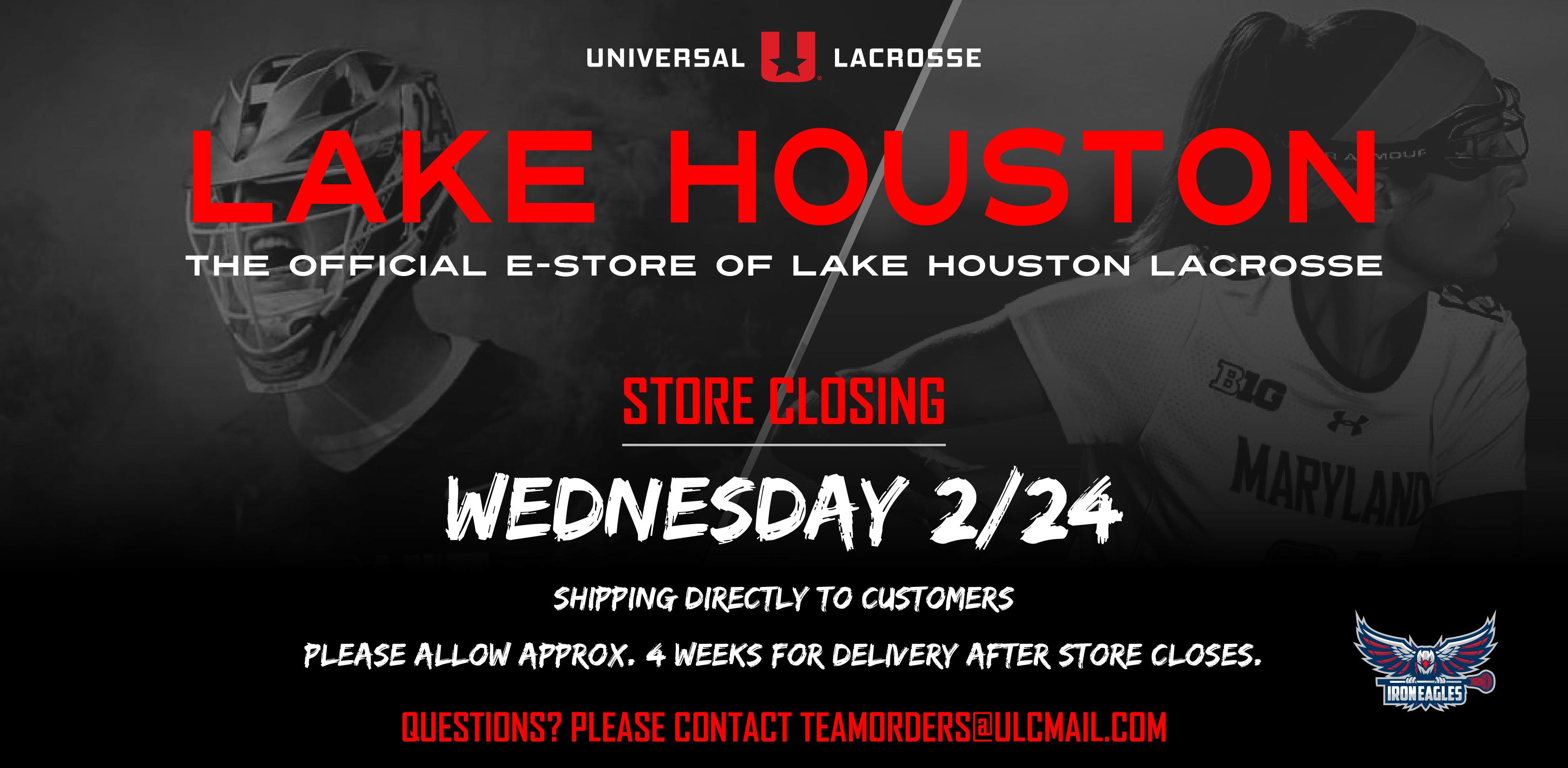Lake Houston Lacrosse
