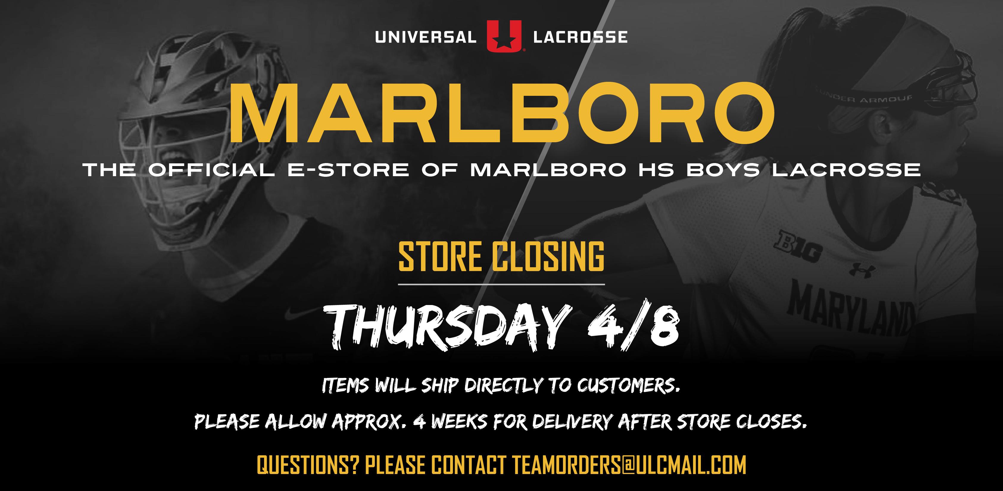 Marlboro HS Lacrosse
