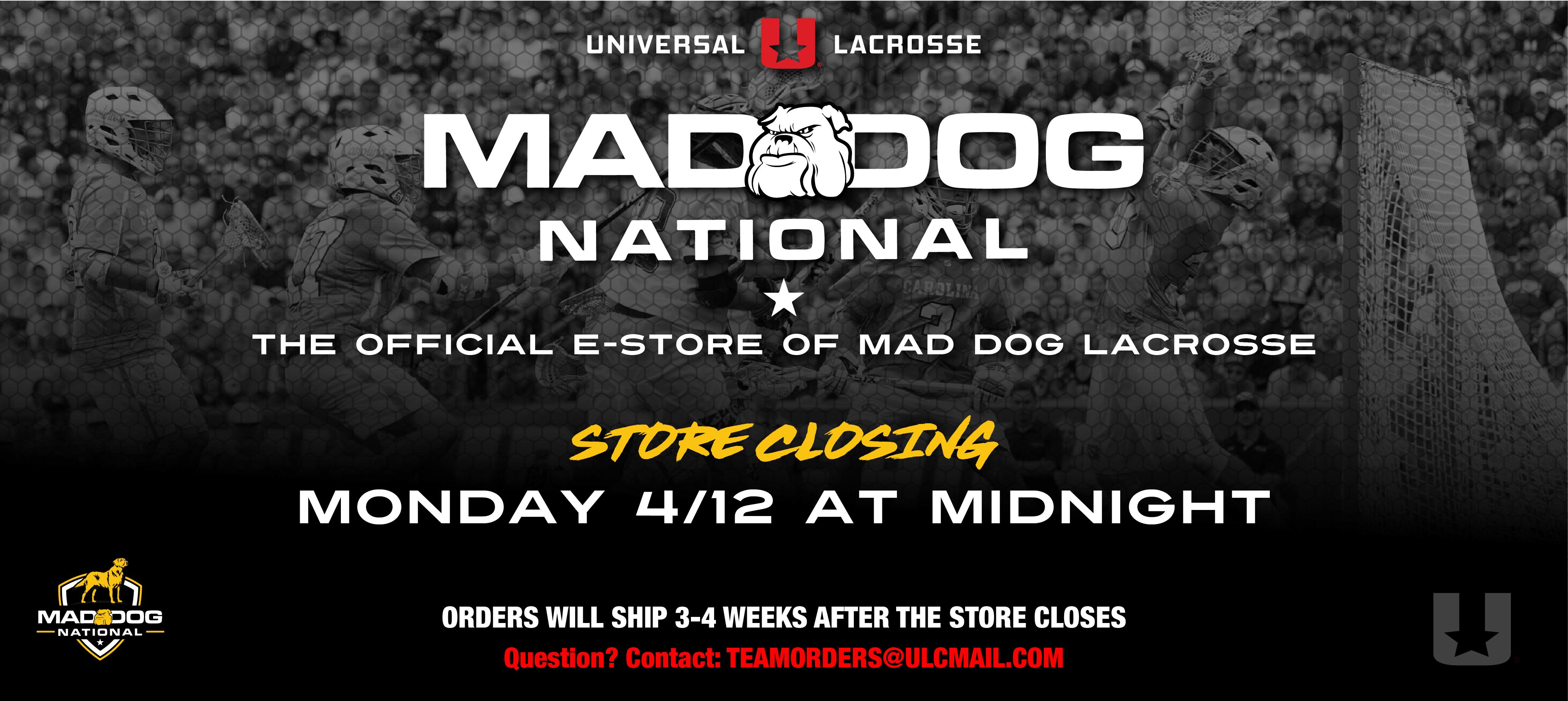 Mad Dog National