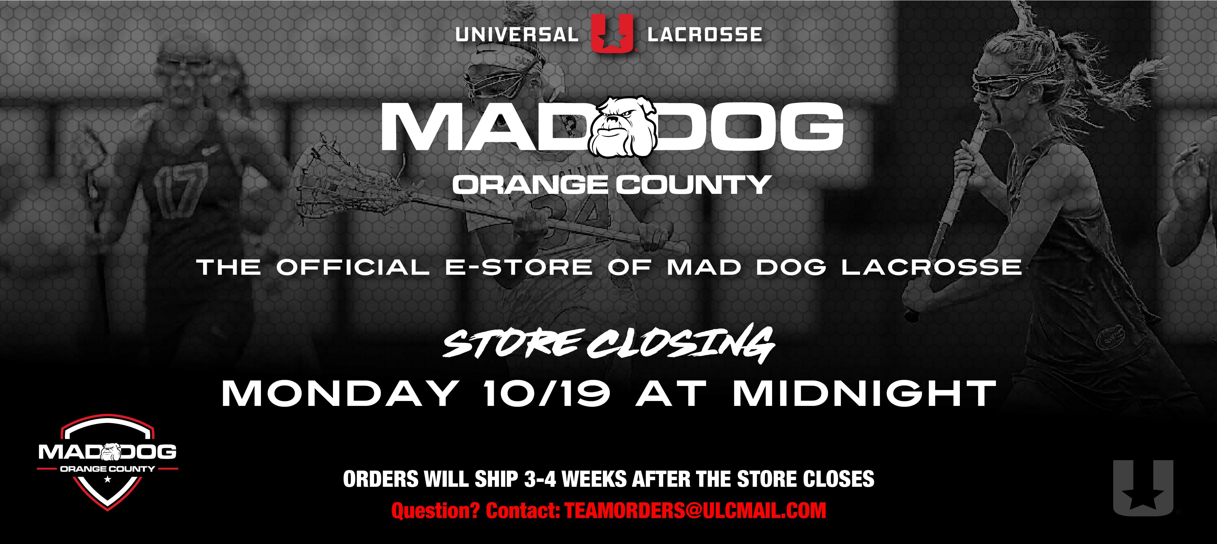 Mad Dog Orange County