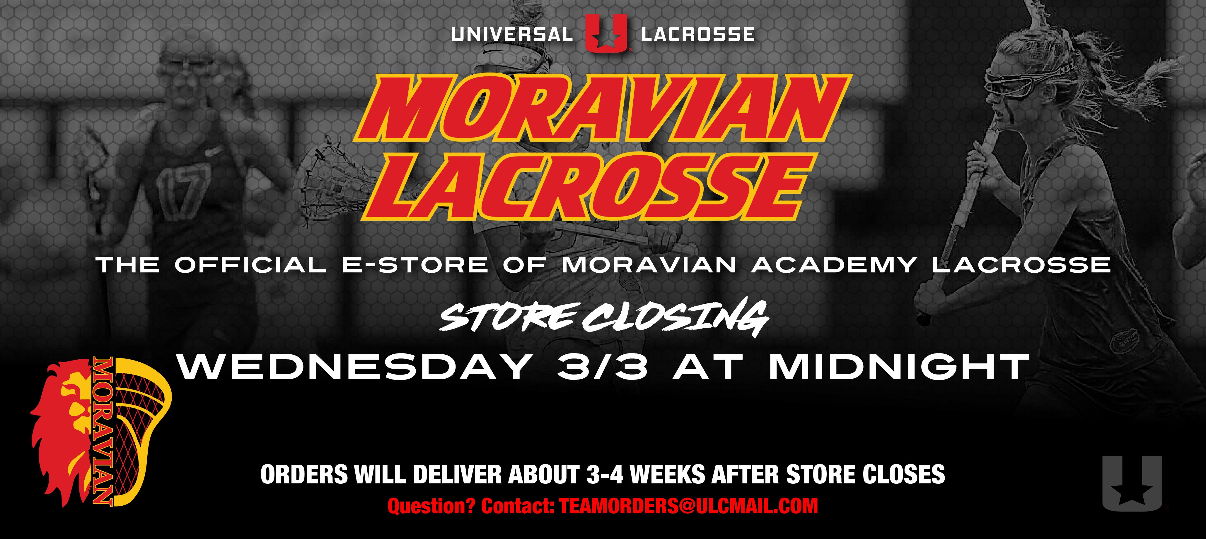 Moravian Academy Girls Lacrosse