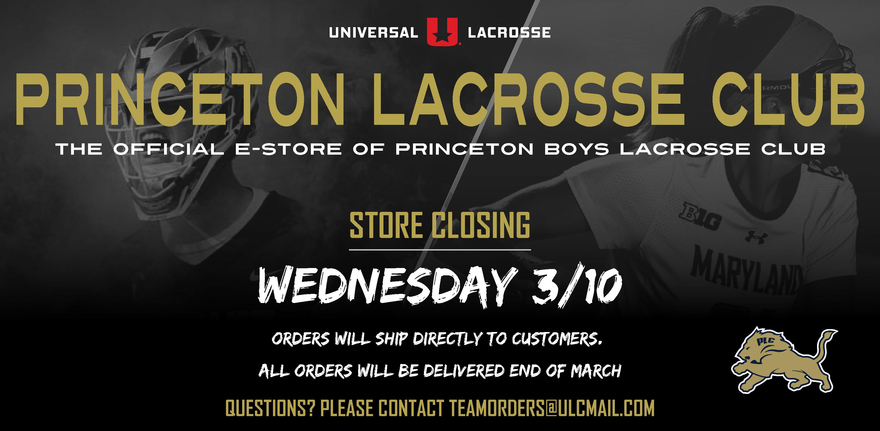 Princeton Lacrosse Club