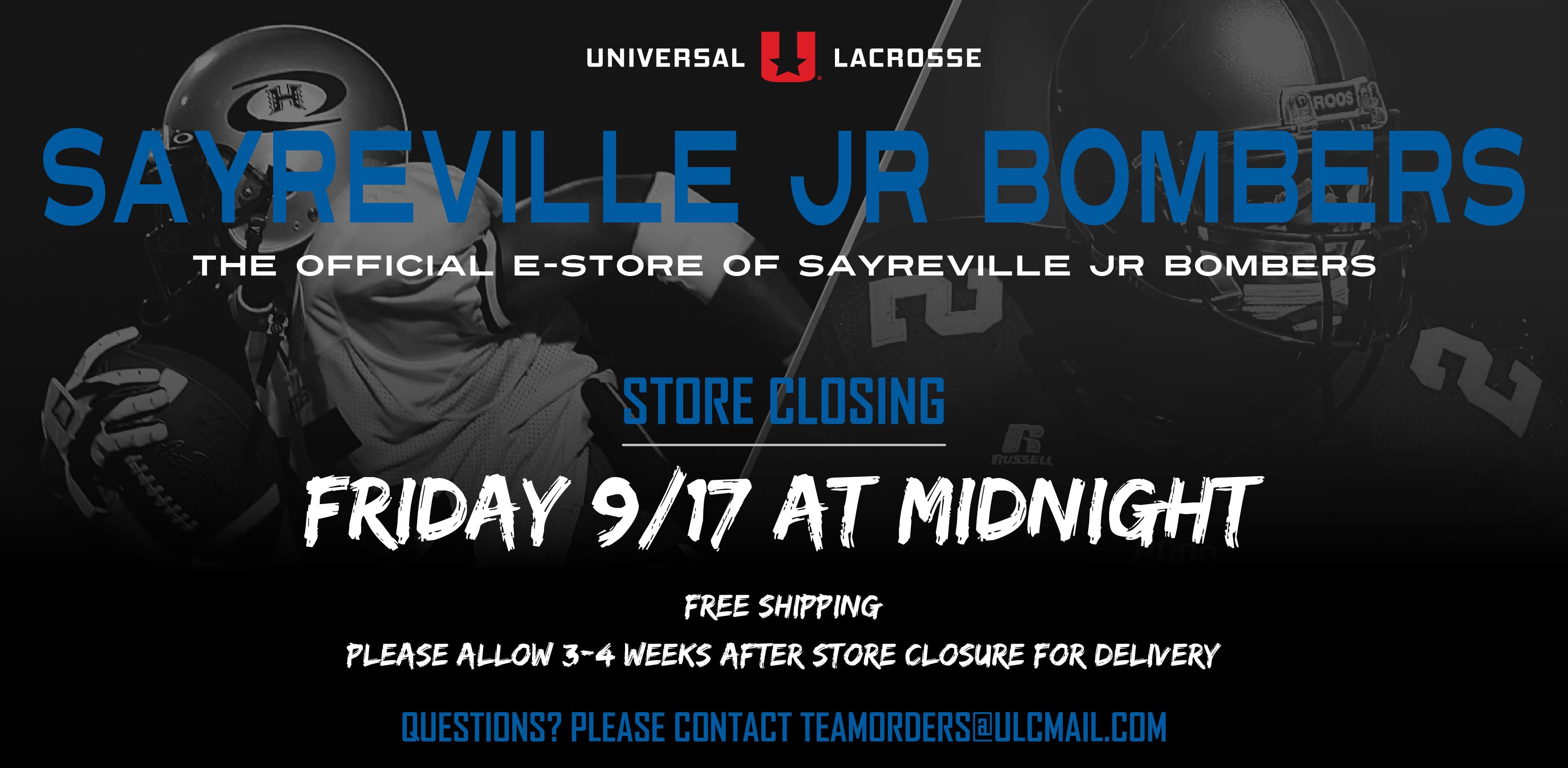 Sayreville Jr Bombers