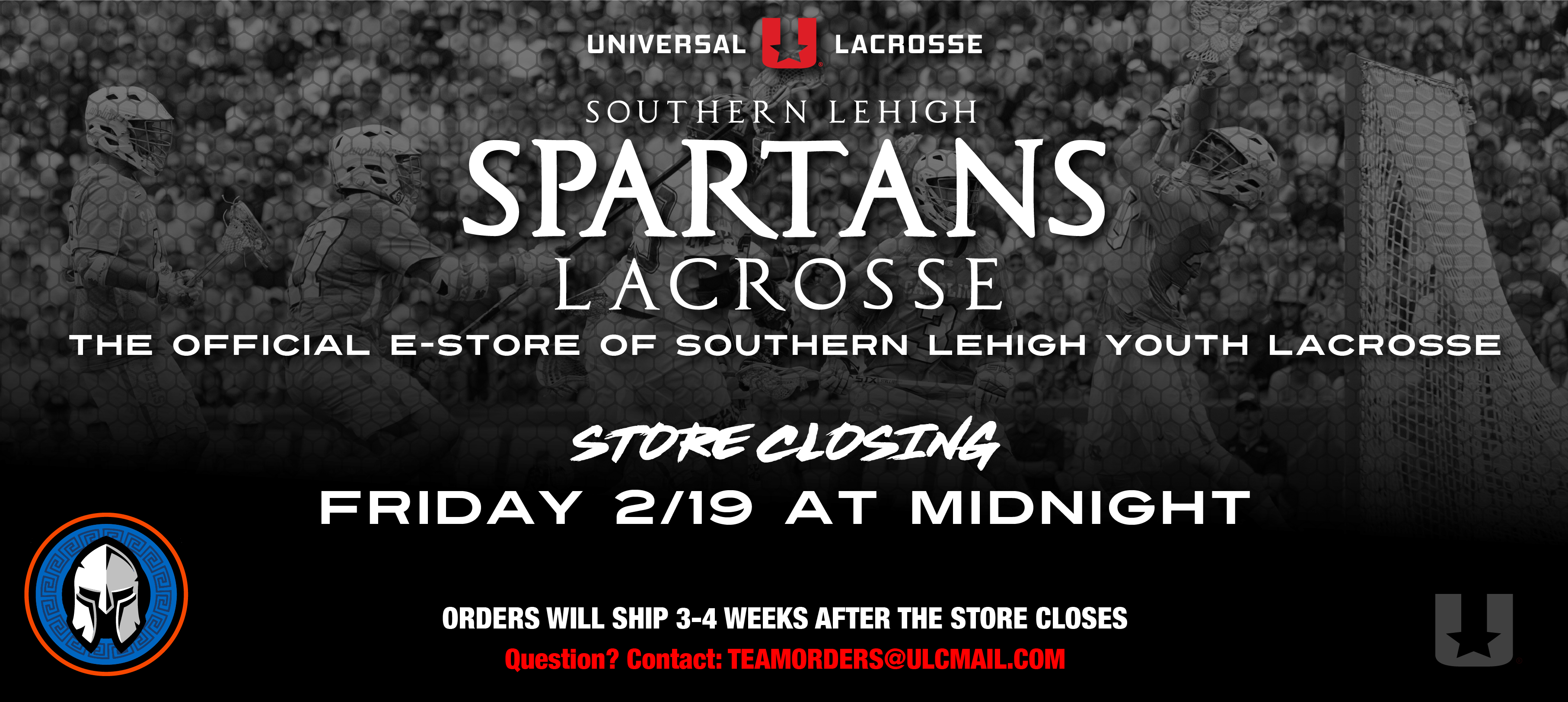 Southern Lehigh Youth Lacrosse