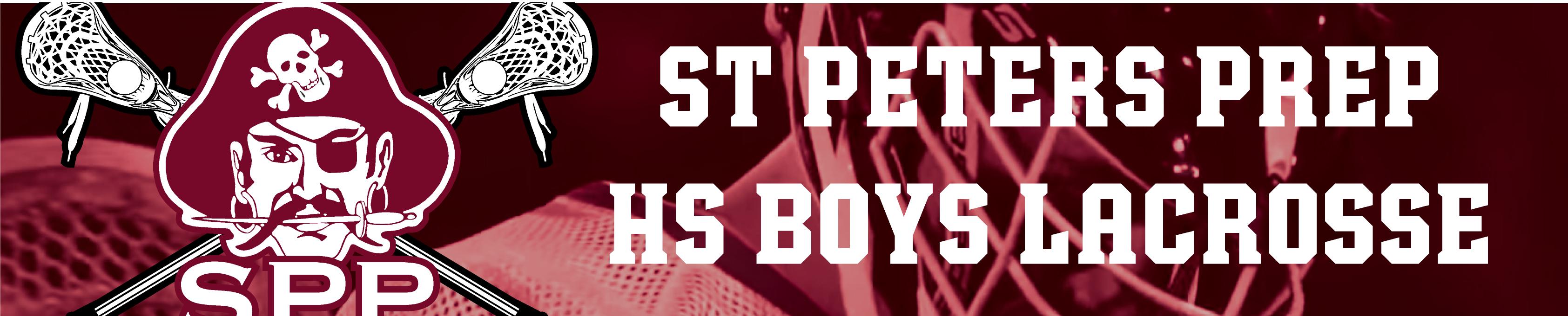 St Peter Prep HS Boys Lacrosse