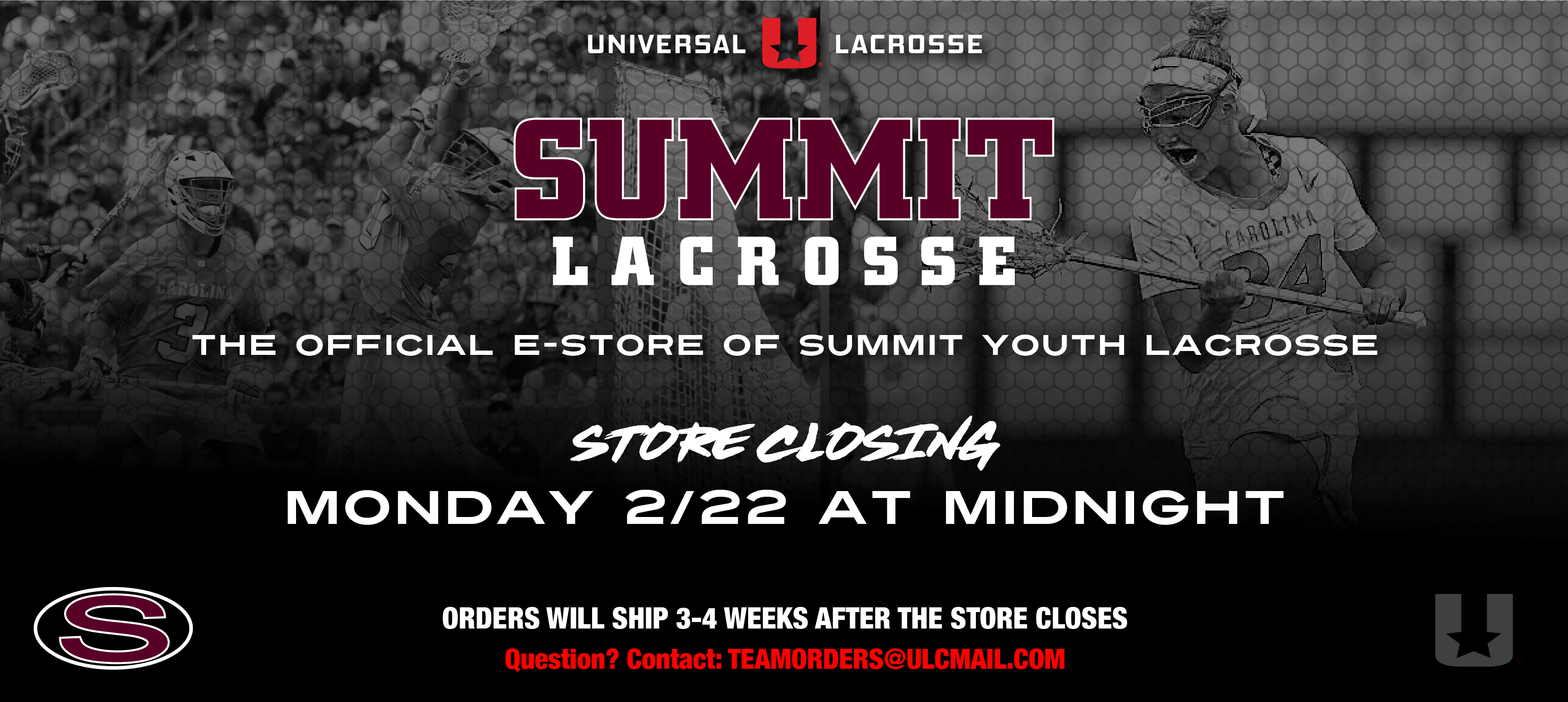 Summit Youth Lacrosse