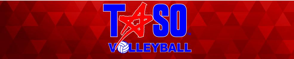 TASO Volleyball