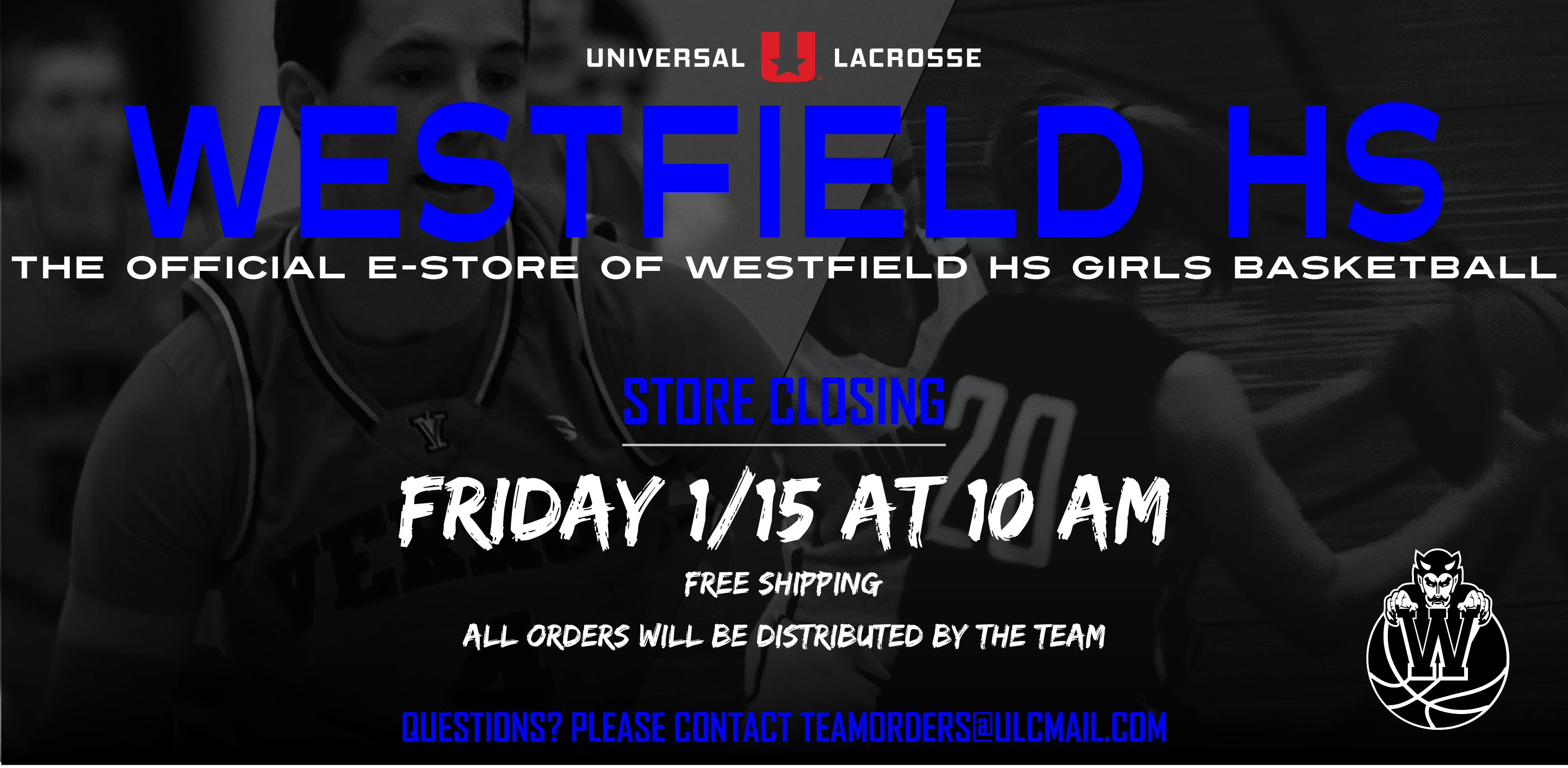 Westfield HS Girls Basketball