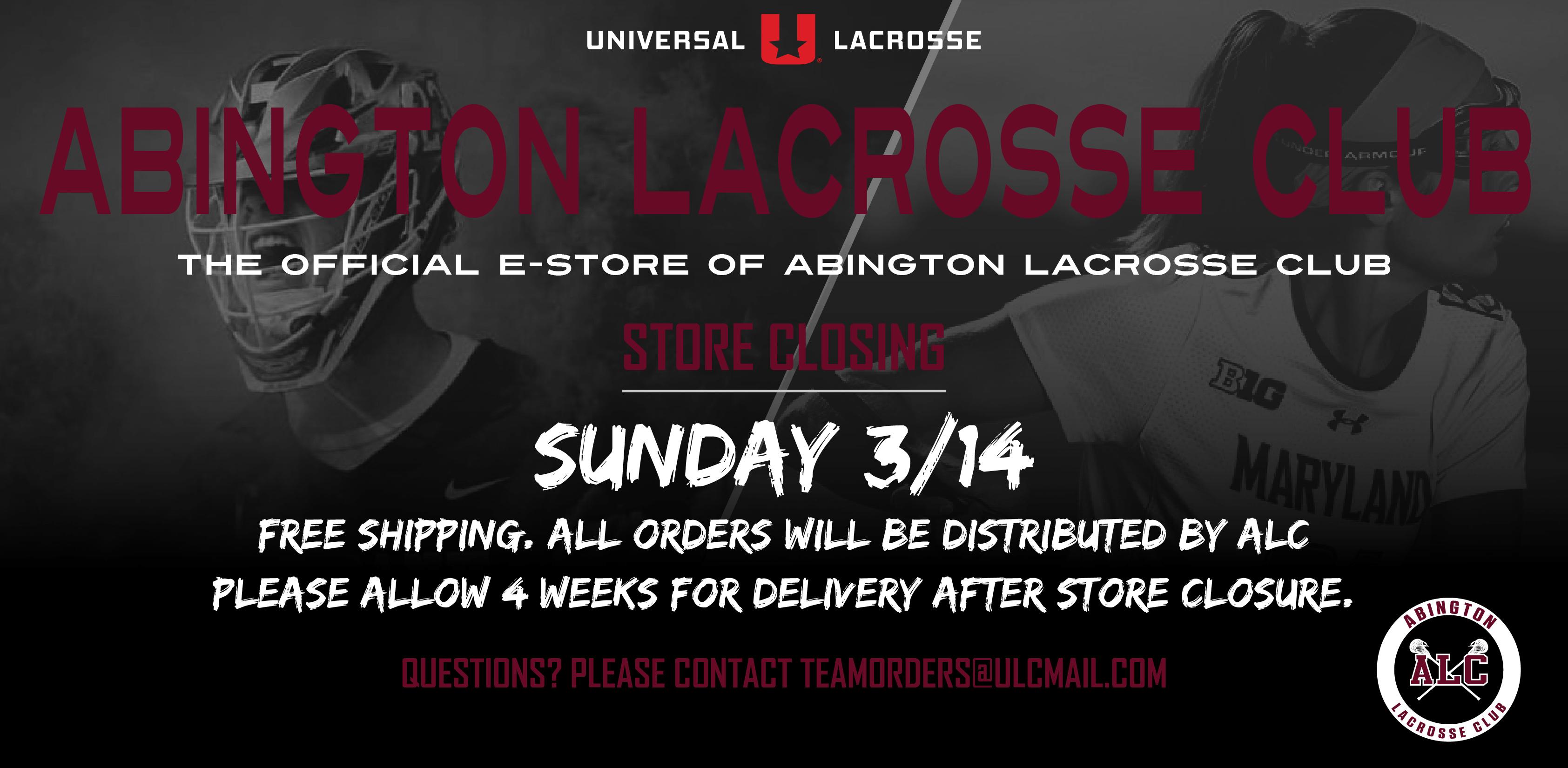 Abington Lacrosse Club