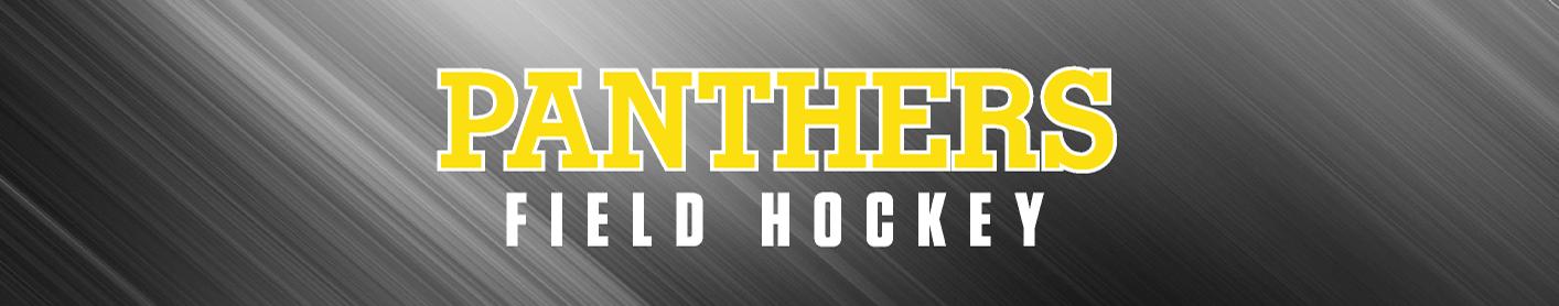 Panthers Field Hockey