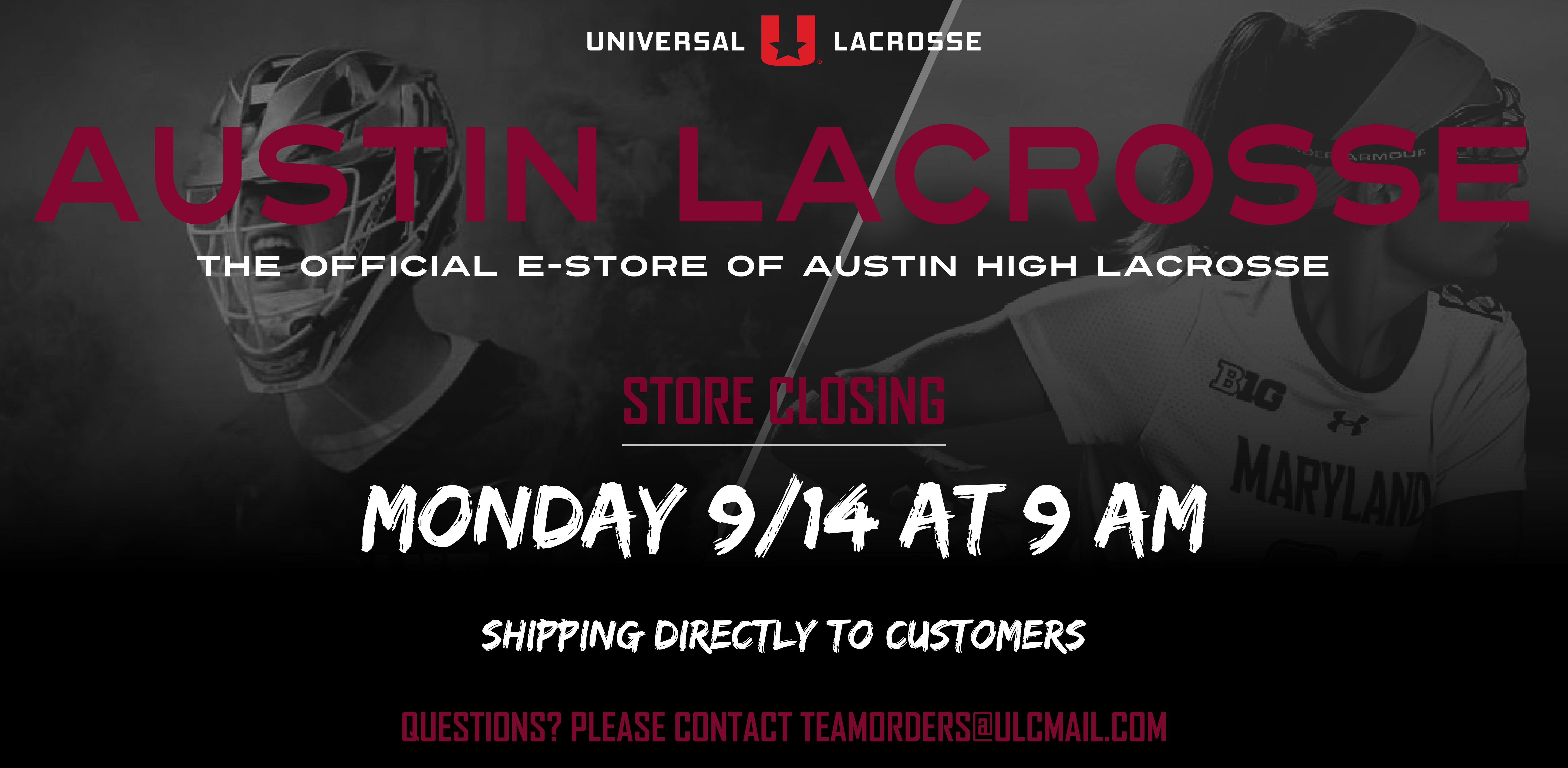 Austin High Lacrosse