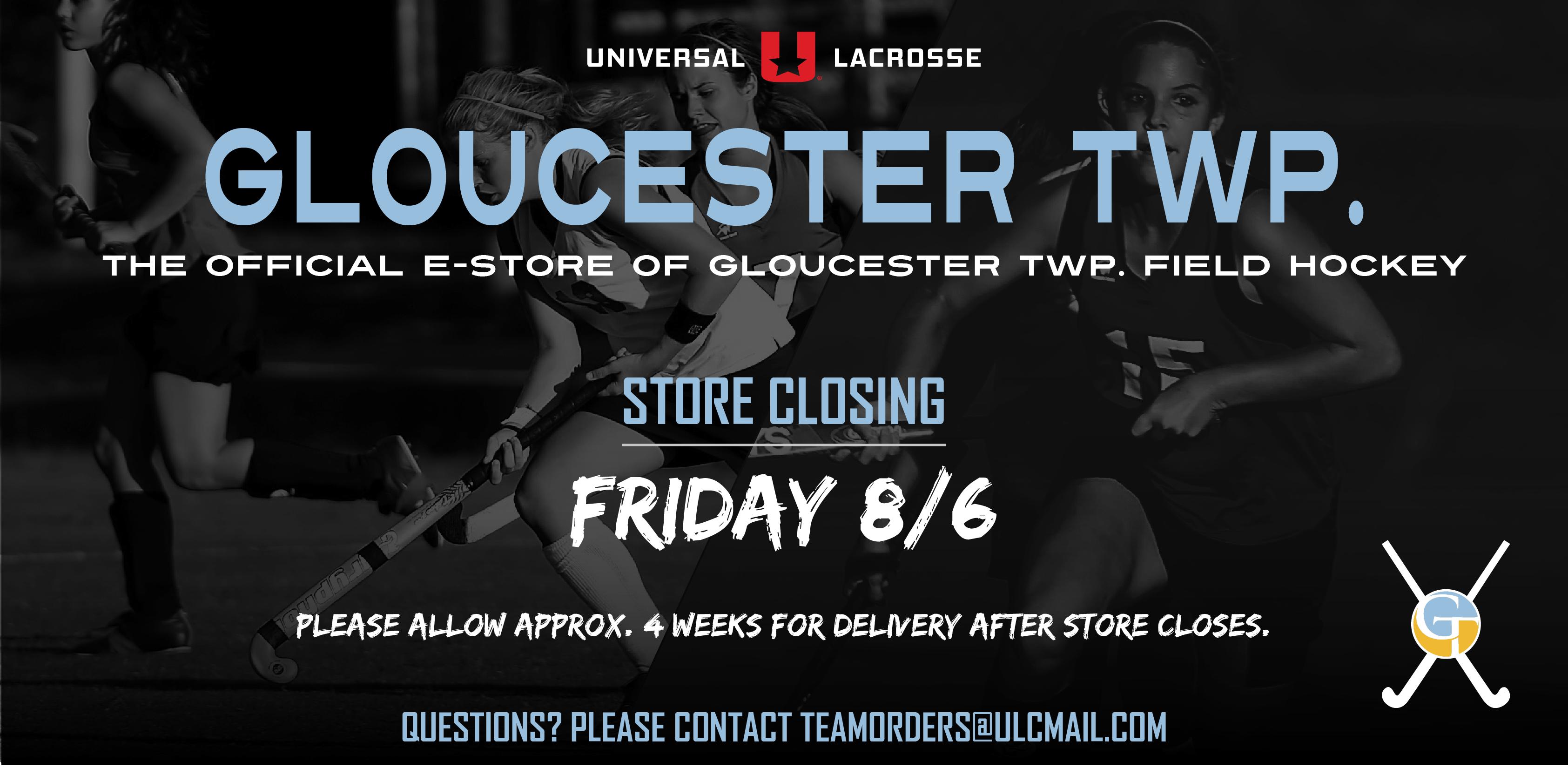 Gloucester Twp Field Hockey