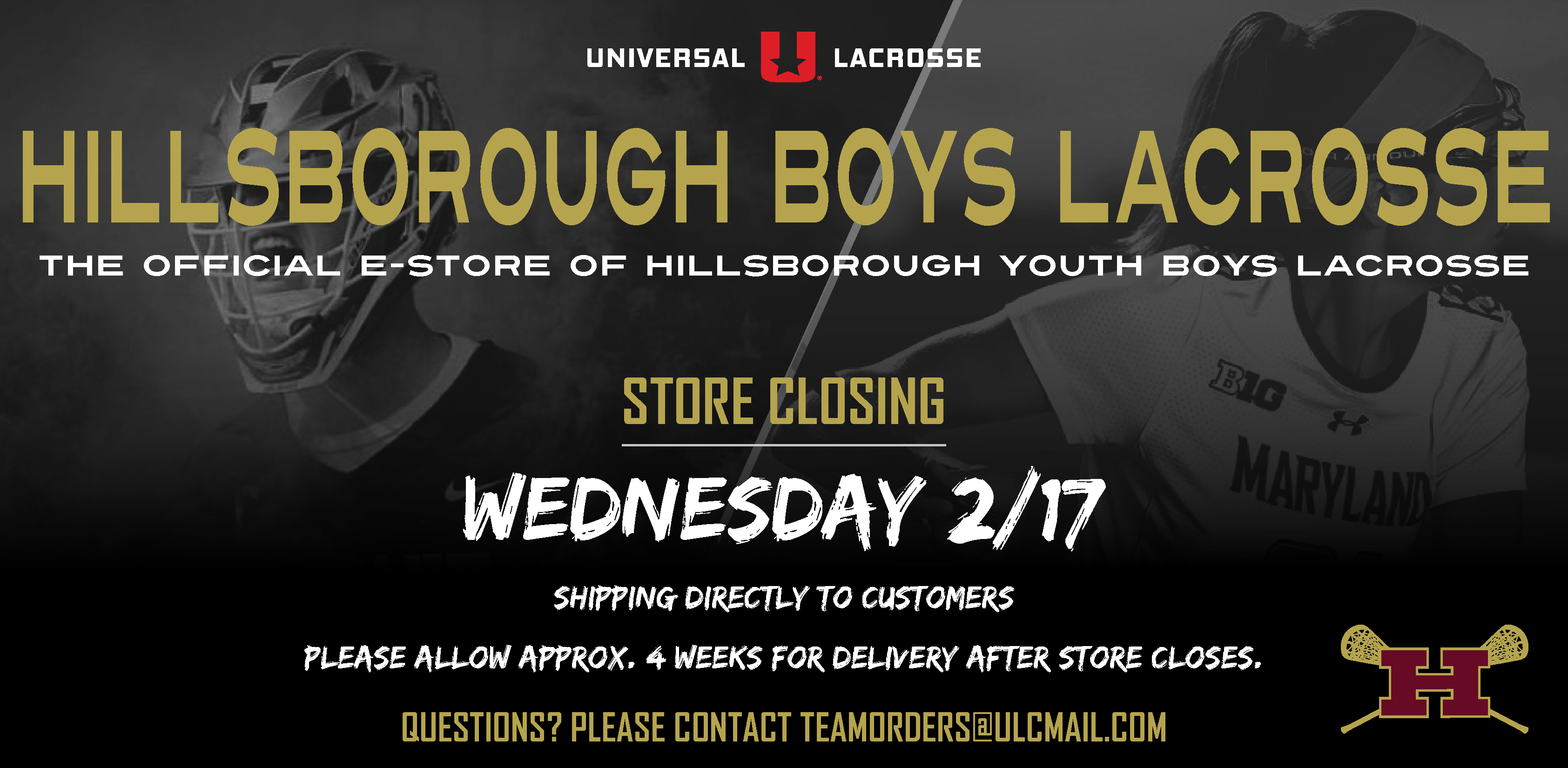 Hillsborough Lacrosse