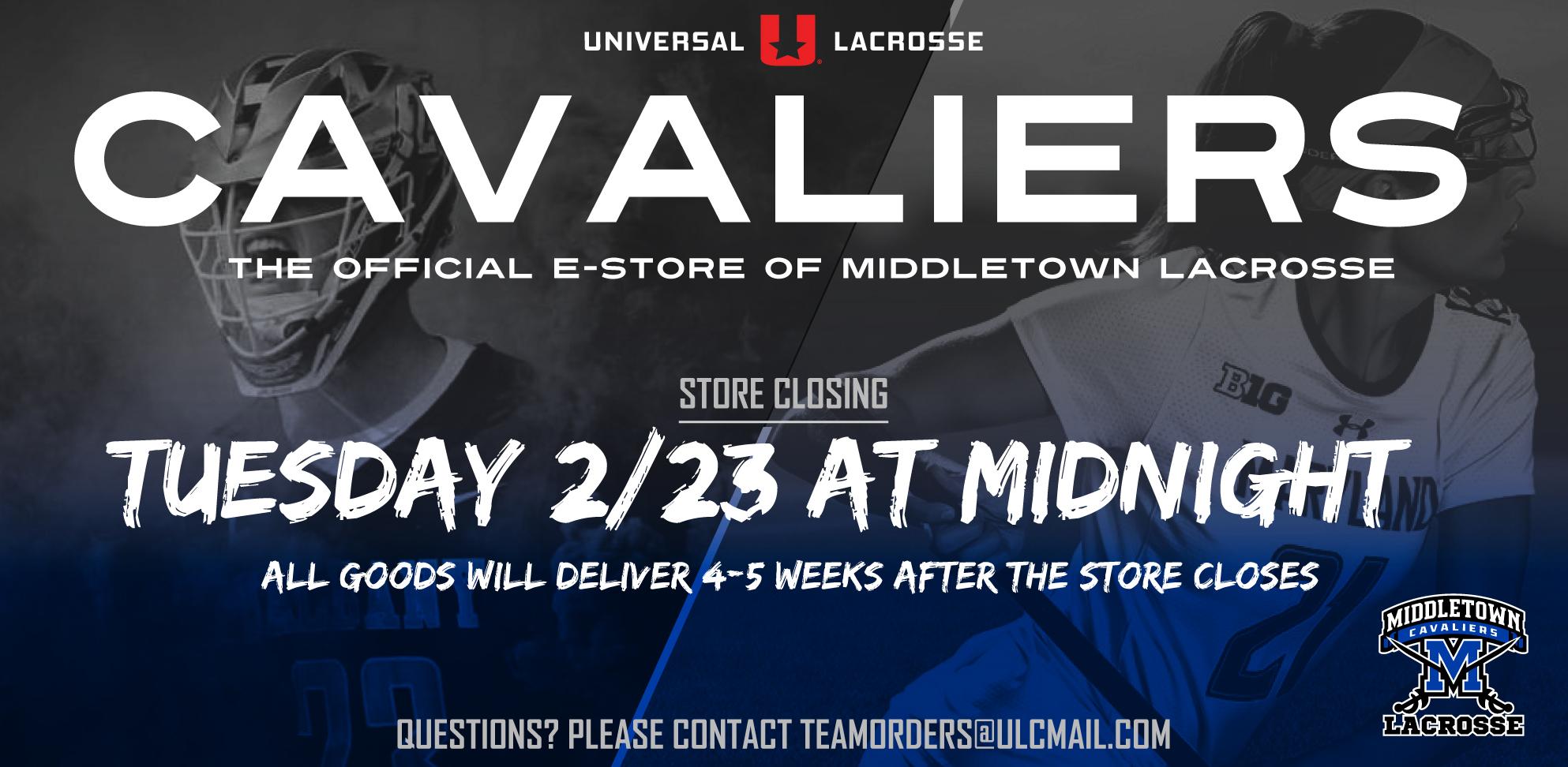 Middletown High School Lacrosse