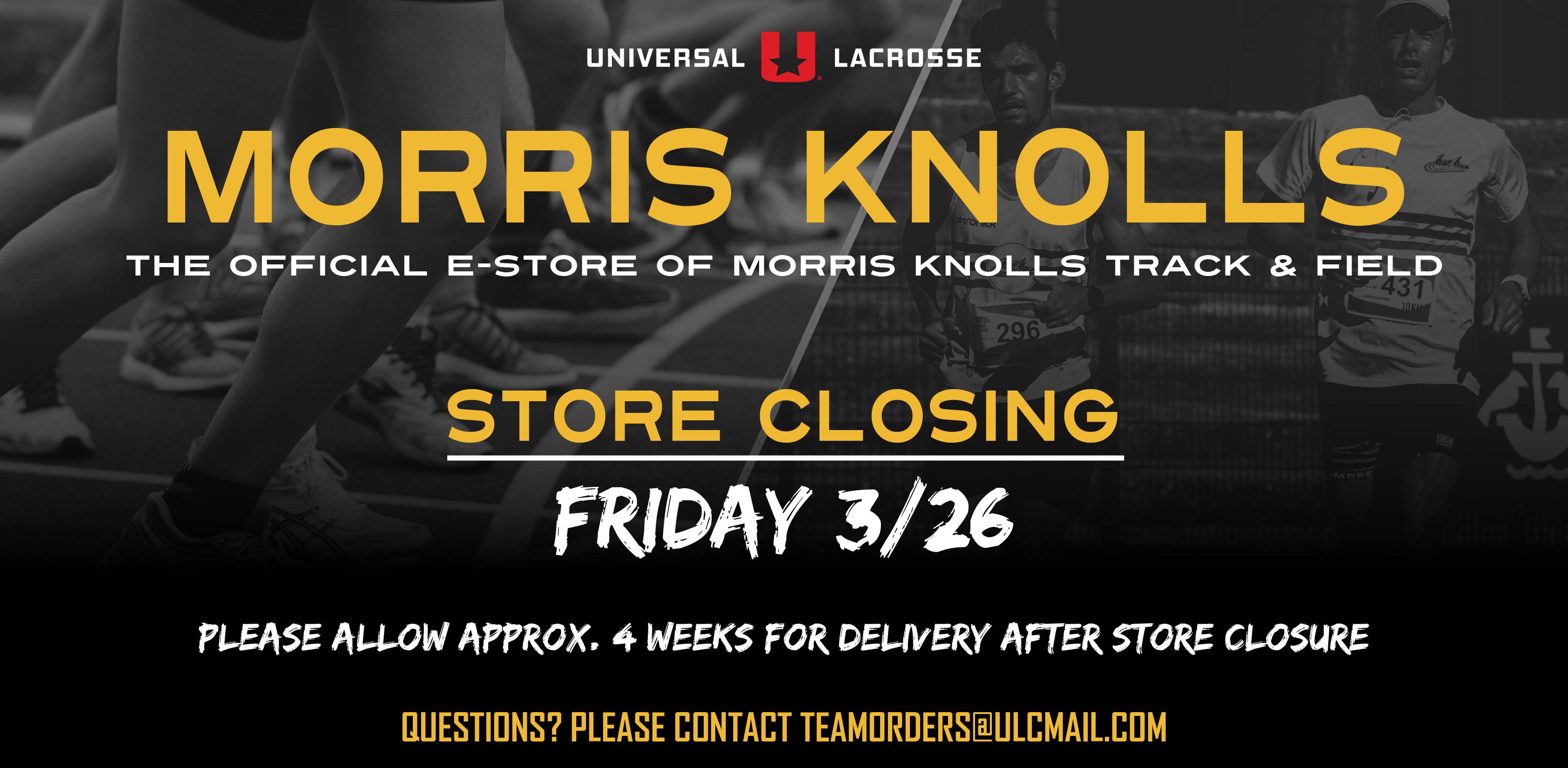 Morris Knolls Track & Field