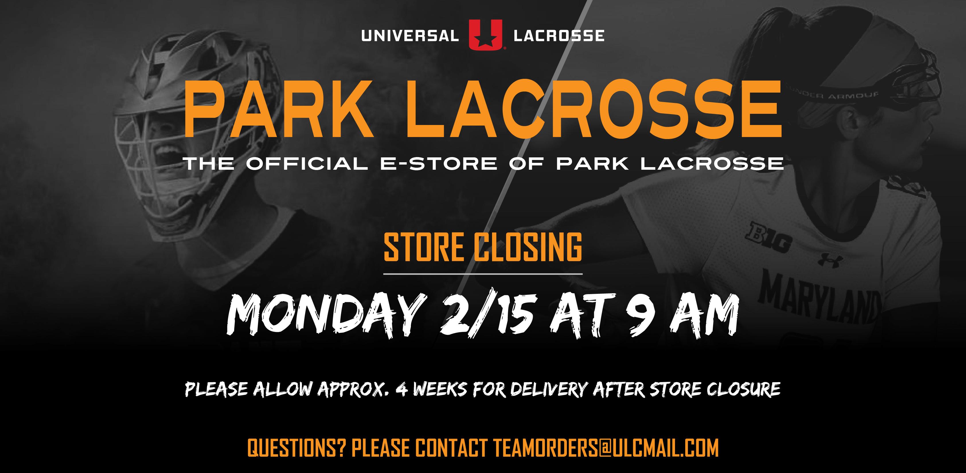 Park Lacrosse