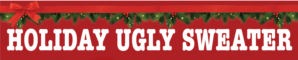 Holiday Ugly Sweater