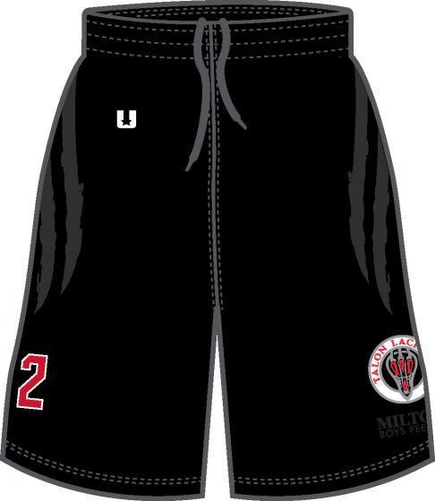 Talon Custom Shorts