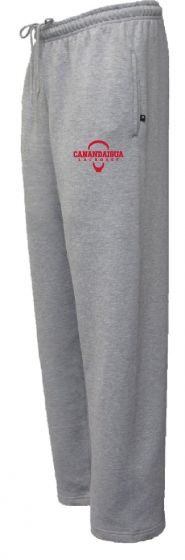CALAX Grey Sweatpants