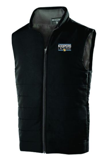 KLC Black Admire Vest