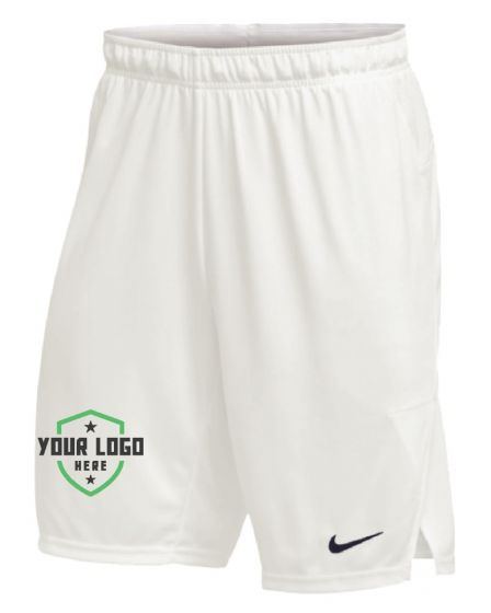 Demo White Nike Fly Short