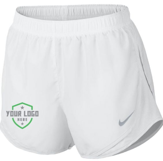 Demo Nike Ladies Shorts