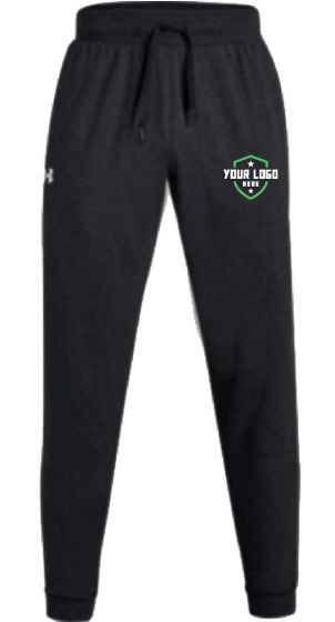 Demo UA Fleece Joggers