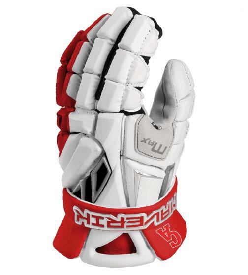 CALAX Maverik MAX Custom GOALIE Glove