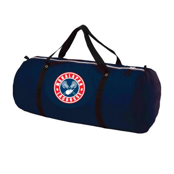 Manalapan Youth Lacrosse Duffle Bag