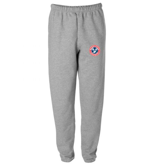 Manalapan Youth Lacrosse Fleece Sweatpants