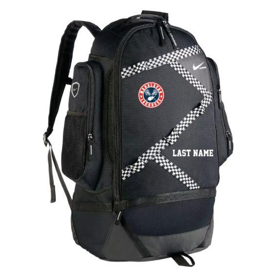 Manalapan Nike Lacrosse Backpack