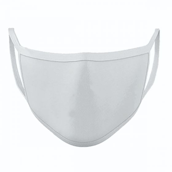 Stock 2-Ply Over the Ear Face Masks