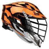 Tenafly HS Lacrosse Custom Cascade S Helmet