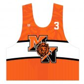 MNL Boys Sublimated Practice Pinnie