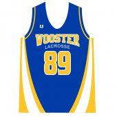 Wooster Girls Reversible Game Jersey