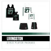 LLLC Girls Player Package