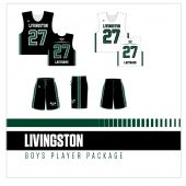LLLC Boys Player Package